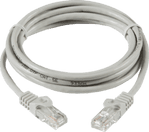 BNETC510M 10M CAT5E network cable grey