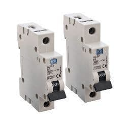 CED Axiom MCB's/RCBO's/RCD's & Devices