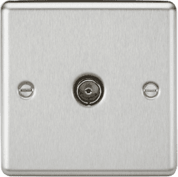 CL010BC TV Outlet (non-isolated)