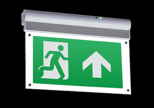 EMEXIT Emergency Exit Sign
