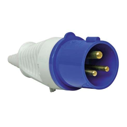 Industrial Plugs and Couplers
