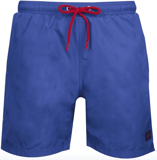 Paul & Shark Swim Shorts Cobalt Blue
