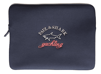 Paul & Shark  Zip Storage Bag Grey