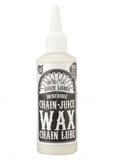 Juice Lubes Wax Chain Lube
