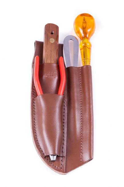 4 Piece Rigging Kit with Sheath (Screwdriver)