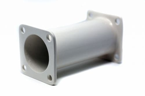 Discharge Cylinder (Baby)