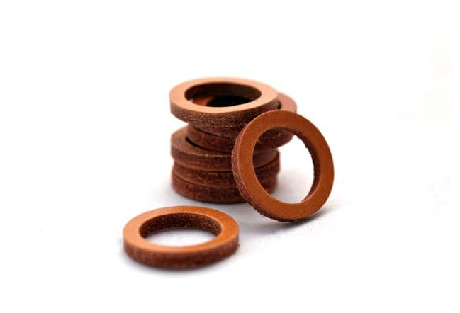 Leather Washer 5/8