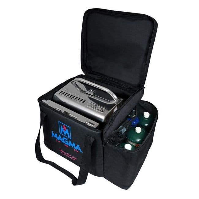PADDED GRILL & ACCESSORY CARRYING/STORAGE CASE