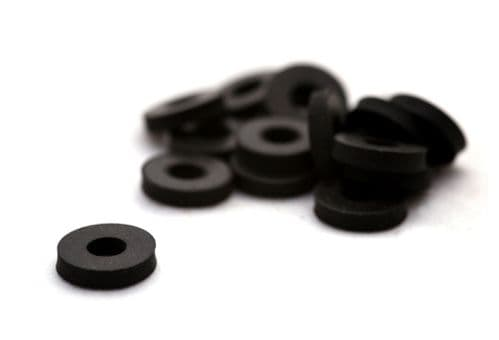 Pan Bolt Rubber Washer