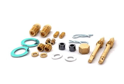 Paraffin Burner Spares Kit (Double)