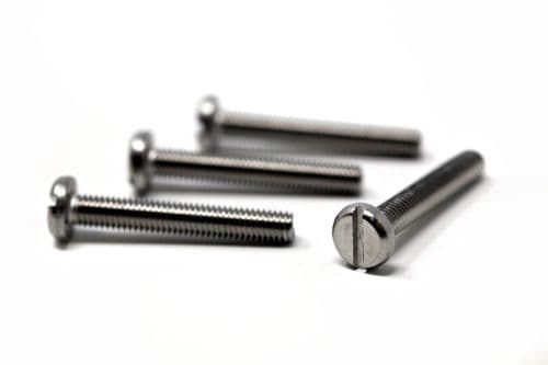 Screw 6mm x 40mm