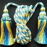 Banner Cord and Tassel Sets