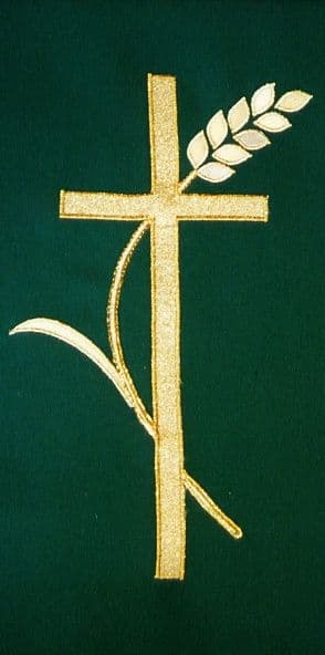 Wheat Cross (164C)