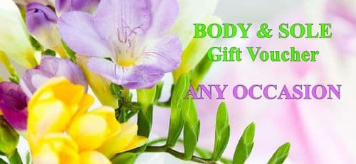 Any Occasion Gift Vouchers