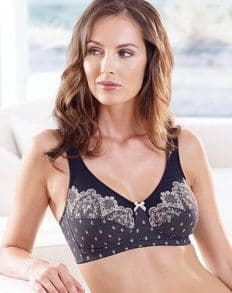 Mastectomy Bras - Go to