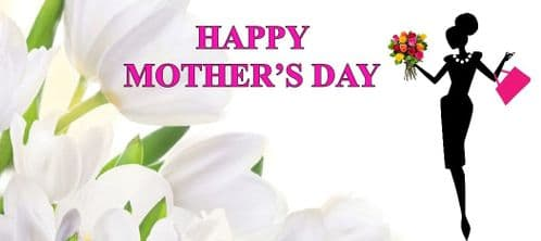 Mothers Day Gift Vouchers