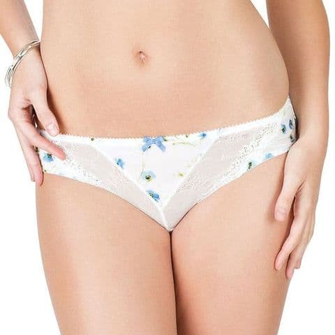 Parfait - Louisa Poppy Brief Blue