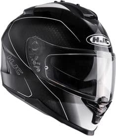 HJC IS-17 Arcus Black Helmet SIZE S ONLY