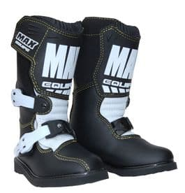 Kids Max Equipe Boots