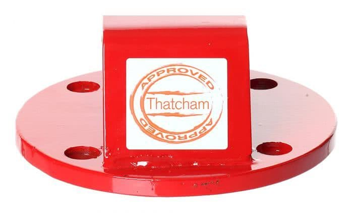 Mammoth Thatcham Approved Bolt In Ground Anchor