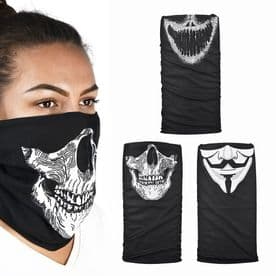 Oxford Comfy - Masks - NW147