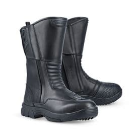 Oxford continental MS boots