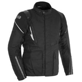 Oxford Montreal 4.0 MS Dry2Dry Textile Jacket Stealth Black