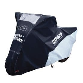 Oxford Rainex Outdoor Cover -SMALL