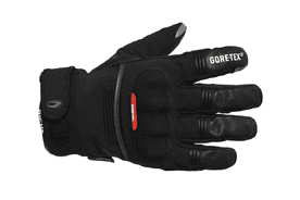 Richa City  waterproof Goretex Gloves