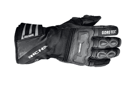 Richa Cold Protect GTX  Winter WP Gloves Black