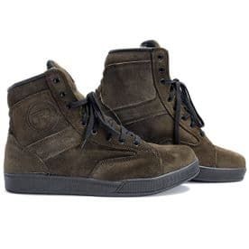 Richa Rocky WP Boots Brown