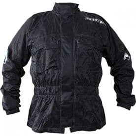 Richa Warrior WP Overjacket Black