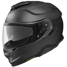 Shoei GT Air 2 Plain Matt  Black Helmet