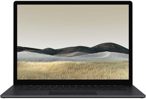 "Microsoft Surface Laptop 3 (13.5"")  Core i5  8 GB 256 GB SSD - Black"