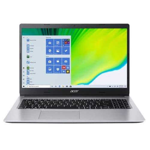 "Acer Aspire 3 A315-23 laptop, 15.6"" FHD, Ryzen 5 3500U, 8GB, 512GB SSD, No Optical, Windows 10 Home"