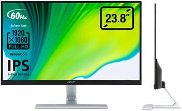 Acer EcoDisplay Monitor RT240Y