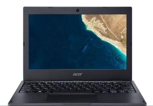 "Acer TravelMate B118 N4020 4GB 64GB 11.6"" Win10 Pro Education Laptop"