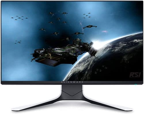 Alienware AW2521HFLA 25 Inch Full HD (1920x1080) Gaming Monitor