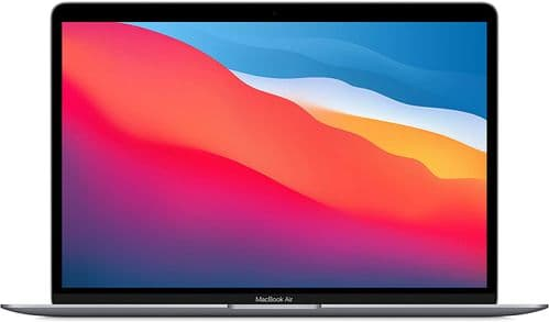 "Apple MacBook Air MGN73 i5 (512GB) 13"" Grey"