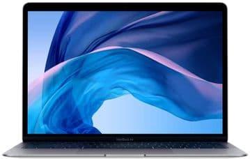 """Apple MacBook Air MWTJ2 i3 (256GB) 13"""" Grey"""