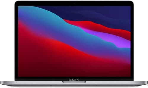 "Apple MacBook Pro MYD82 1.4GHz 256GB 13"" Grey"