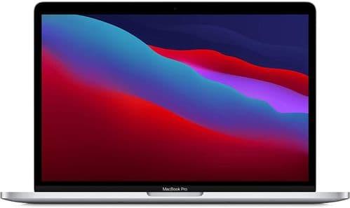 "Apple MacBook Pro MYDC2 1.4GHz 512GB 13"" Silver"