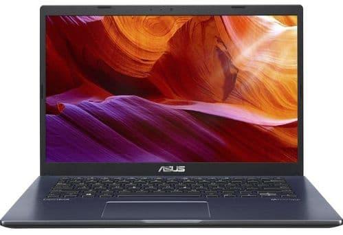 "Asus ExpertBook P1 Laptop, 14"" FHD, Ryzen 5 3500U, 8GB, 256GB SSD, No Optical, USB-C, Windows 10 Pro"