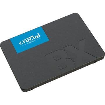 "Crucial BX500 SSD 2.5"" 120GB"