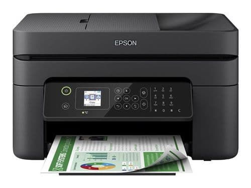 Epson Wf-2830 All-in-One A4 Printer