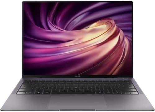 """Huawei Matebook X Pro 2020 , 14"""" 3K T/screen, i7-8565, 8GB, 512GB SSD,MX250 GFX, USB-C, Win 10 Home"""