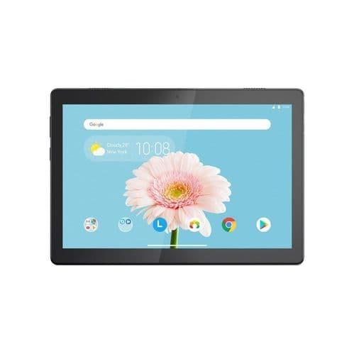 Lenovo Tab M10 TB-X505L 10.1'' 32GB LTE Tablet - Black