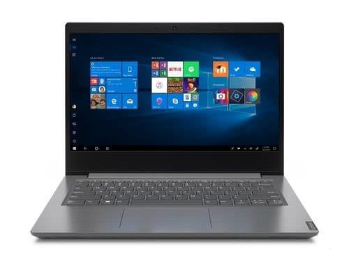 "Lenovo V14 Laptop, 14"" FHD, Ryzen 3 3250U, 8GB, 256GB SSD, No Optical or LAN,Win 10 Pro"