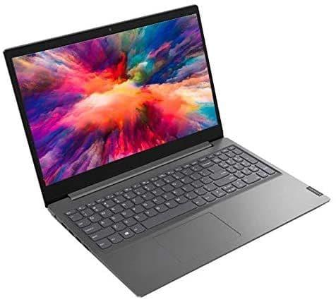 "Lenovo V15 Laptop, 15.6"" FHD, AMD Silver 3050U, 4GB, 128GB SSD, No Optical or LAN, Windows 10 Home"