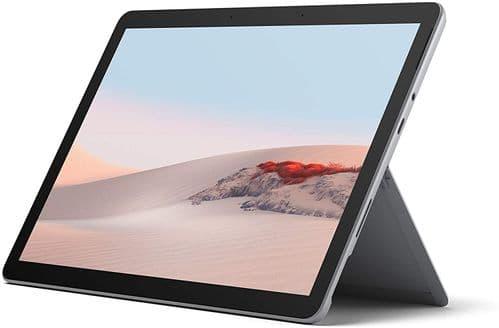 Microsoft Surface Go 2 10.5 - Pentium Gold  - 4 GB RAM - 64 GB eMMC- Silver